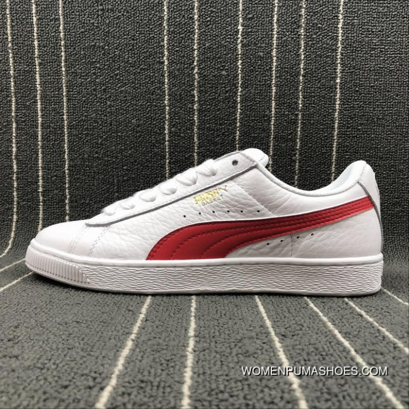 new product 33961 751aa New Year Deals Puma Suede Classic LFS Casual Sport Sneakers 354367-24 Size