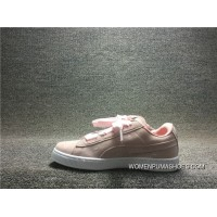 PUMA Suede Heart Valentine Jr Hearts Sneakers 365135-03 Outlet