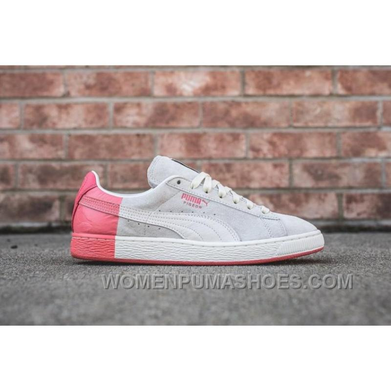super popular 71bf3 7b067 Staple X Puma Suede