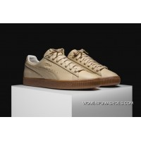 PUMA X Naturel Clyde 364451-0110 Desert Best