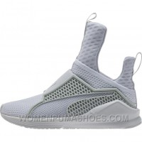 Puma Fenty X Rihanna The Trainer (Womens) - White Super Deals PYMGs