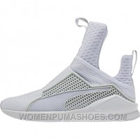 Puma Fenty X Rihanna The Trainer (Mens) - White For Sale KTjCz