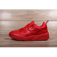 PUMA Blaze SDY Patent Red For Sale