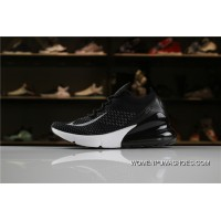 Nike Air 270 Rear MAX270 Zoom Running Shoes Knitting Running Shoes SKU AH8050-015 New Release