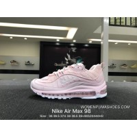 Nike Authentic Air Max 98 Pink AJ6302-600 Size90520440HG Online