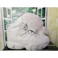 Women Sneakers Air Jordan Ix Retro SKU:133622-217 Free Shipping