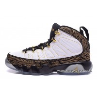 Women Sneakers Air Jordan IX Retro SKU:422289-201 Copuon