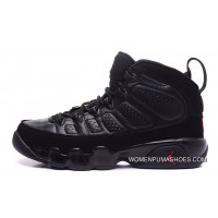 Women Sneakers Air Jordan IX Retro SKU:226331-200 Discount
