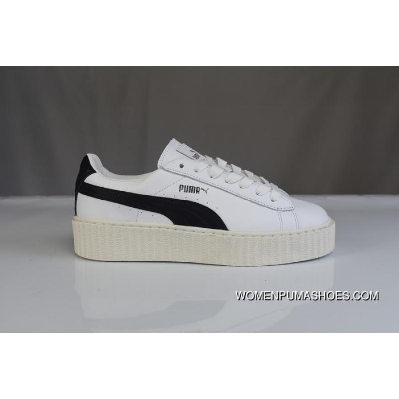 new puma shoes rihanna