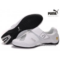 Puma Baylee Future Cat Shoes White/Sier Discount