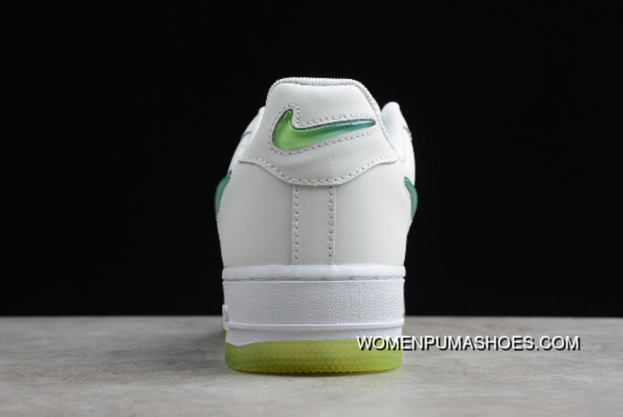 97 NIKE AIR FORCE 1 MID JEWEL 6Y 24 centimeter new goods