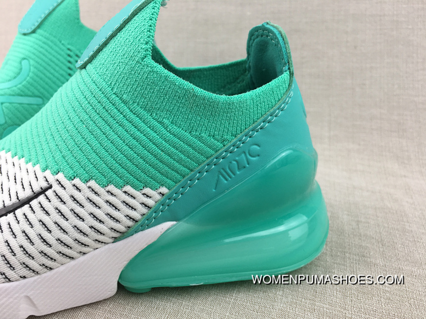 d5f89b5ad Nike Kids Shoes AIR MAX 270 Zoom Running Shoes Women And Men Casual Sport  Shoes AH8050