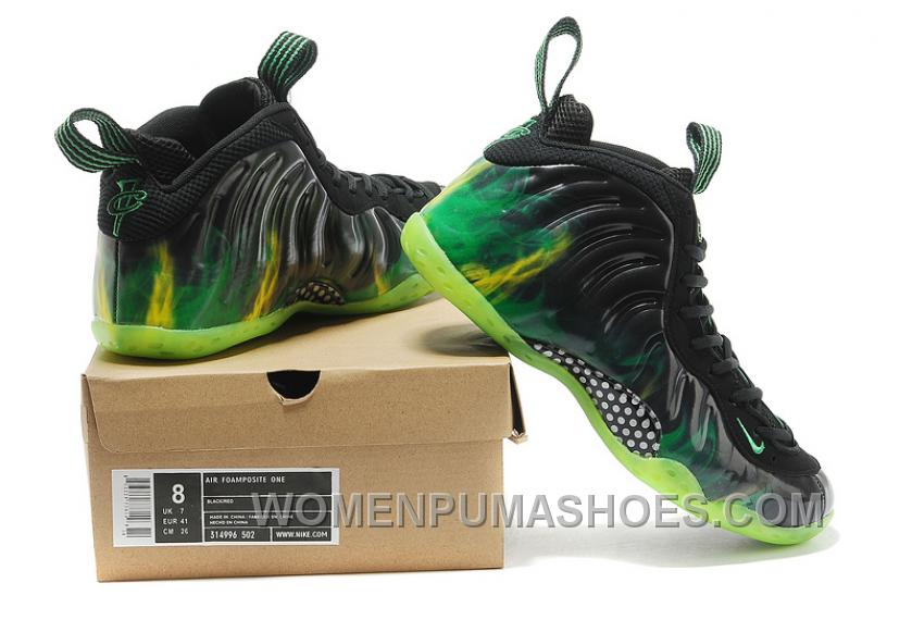 "finest selection be7b2 1289e Buy Cheap Nike Air Foamposite One ""ParaNorman"" Online Rz6mS"