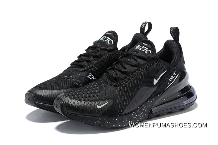 new product 63862 2aaee 39 45 Nike Air Max 270 Ink Nero Ink 270 Jet AH8050 202 For Sale ...