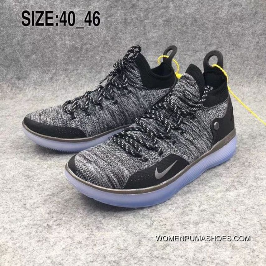 save off de169 dda54 Men Nike Zoom KD 11 Basketball Shoe AAAA 481 Copuon