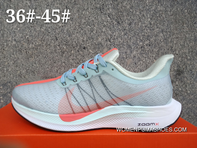 f44ec16ecfe5 35 Nike ZoomX Pegasus LUNAREPIC 35 Generation X Zoom Pegasus Turbo Light Grey  Red Copuon