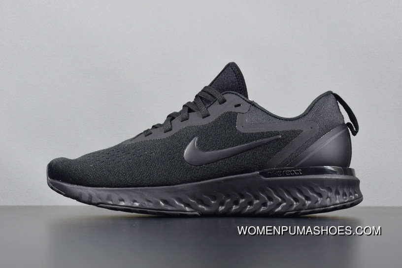 f728d070f5ab9 Ao9819-005Nike Odyssey React Woven Casual Sport Running Shoes Latest ...