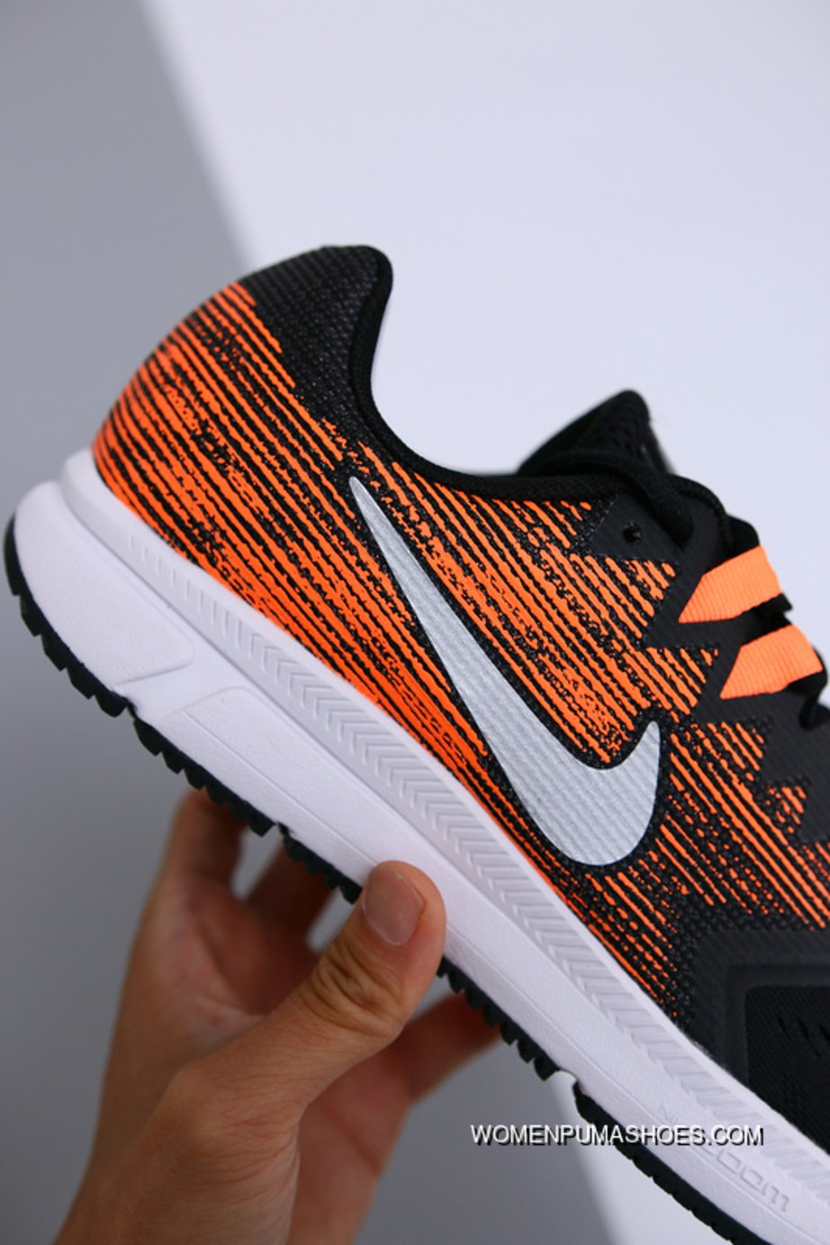 23a7f3a8367f9d NIKE ZOOM SPAN2 Generation Of 908990-006 Men Shoes Latest