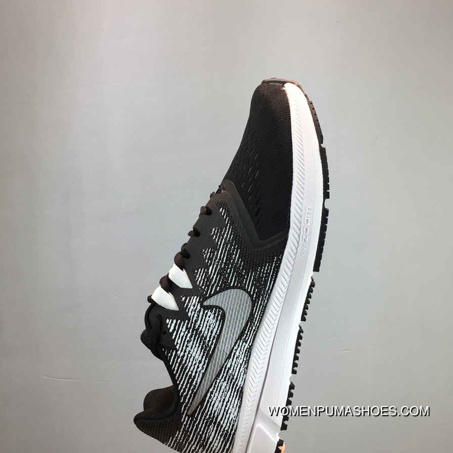 f13f4b61379 QQ520136936 Nike Air Zoom Span 2 Men Light Breathable Cushioning Sport Running  Shoes 908990-001