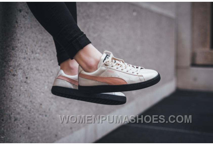 brand new 0c345 9d346 PUMA SUEDE Valentine 362319 2017 Valentine's Day GIFT WOMEN MEN COUPLE  SHOES New Release 777dNG