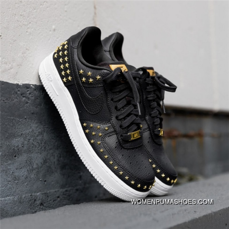 new concept bb126 e1179 Women Nike WMNS Air Force 1 07 XX