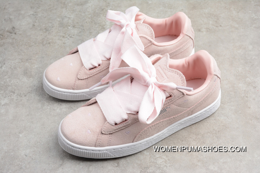 pink puma bow shoes, OFF 72%,Buy!